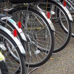 自転車利用アンケート