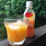 スターバックス 5-FRUIT MIXED JUICE_南国フルーツの香り