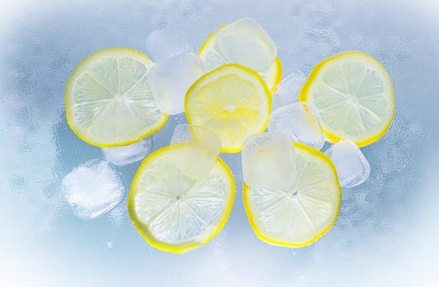 レシーポ_夏を元気に過ごすコツ・「レモン酢」を作ってみませんか?