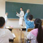 レシーポ_授業参観のマナー