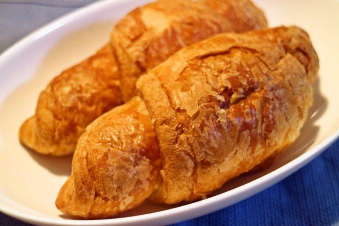 ヤマザキ製パン「糖質ひかえめクロワッサン」