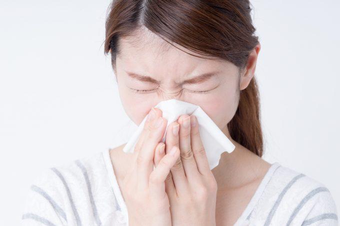 花粉症調査