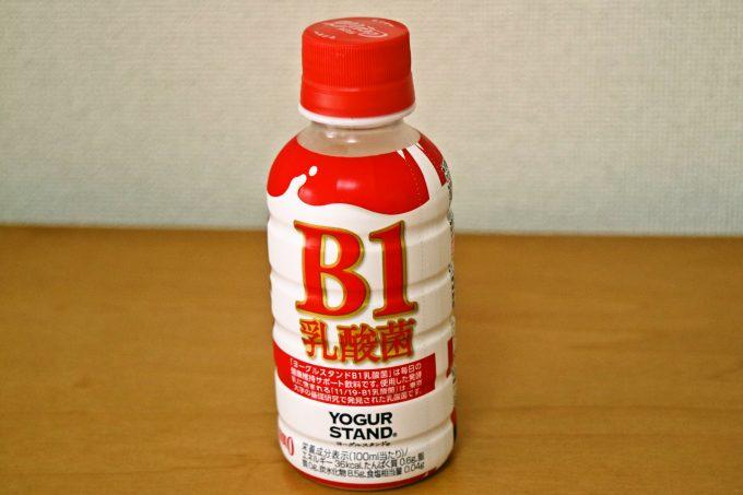 コカ・コーラ「ヨーグルスタンド B1乳酸菌」