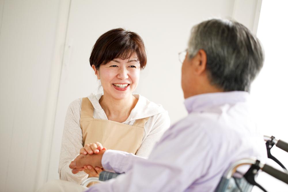 仕事も介護も両立を考えています!働く女性の意識調査より