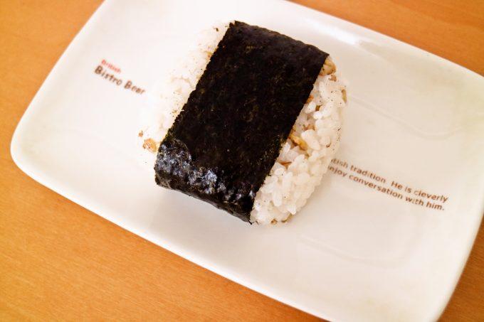 ファミマ「スーパー大麦 サラダチキンマヨネーズ」