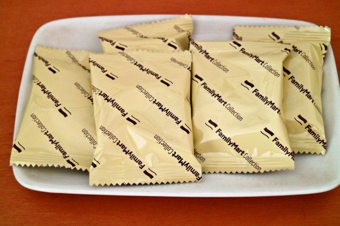 おいしく食べて健康!「ファミリーマートコレクション」から10種類のお菓子が発売☆