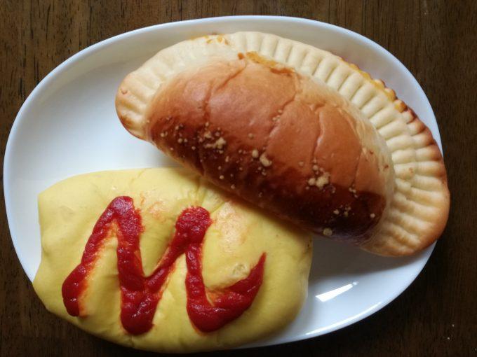 食べてみました!ファミリーマートの「〇〇みたいなパン」