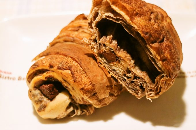 ローソンから発売!大麦を使用したベーカリーでおいしく食べて健康に☆